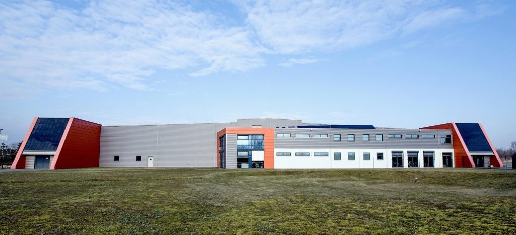 Oxford PV_17000m2 industrial site_Brandenburg an der Havel, Germany