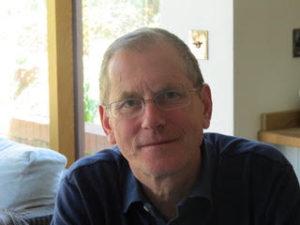 David Pritchard, angel investor