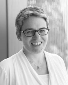 Dr Rebecca Todd, investment director at Longwall Venture partners